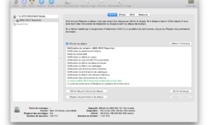 Fijar Yosemite (Mac OS X 10.10)