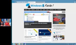 Windows 8 / RT / Superficie: recuperación remota de los canales americanos