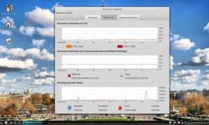 Manjaro Linux 17.1.4 con Mate