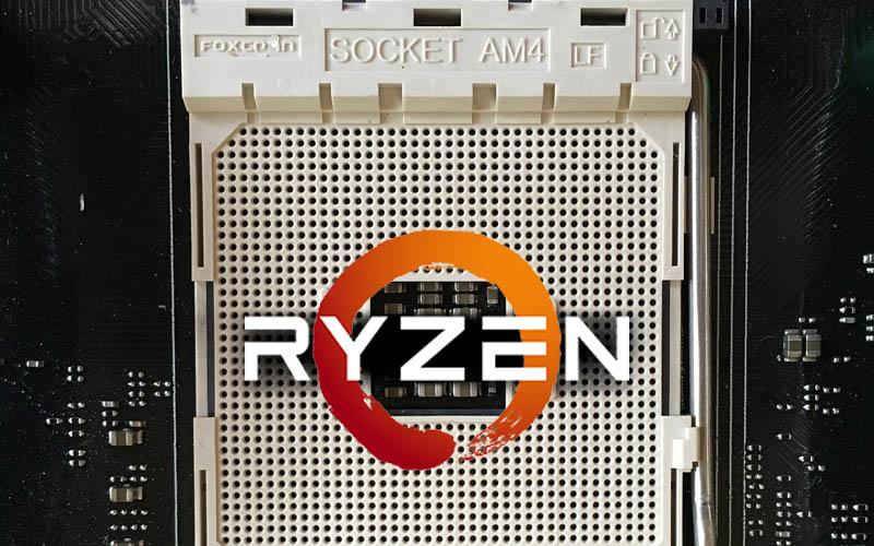 Ryzen: ¡A AMD no le gusta nada cuando criticas a sus procesadores!