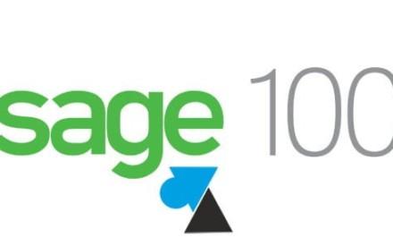 Requisitos para el software Sage 100c