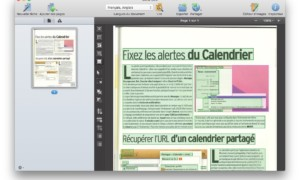 Scanner en Mac (escaneo y OCR)