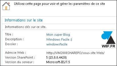 Administrar SharePoint Server 2013