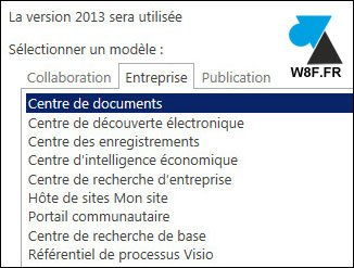 Instalar Microsoft SharePoint Server 2013