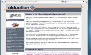 Siduction 12.2.0 RC1 en imágenes