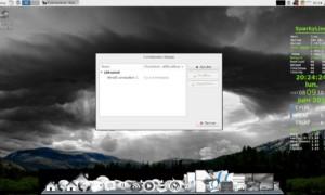 SparkyLinux 3.4 LXDE
