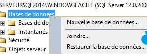Descargar e instalar SQL Server 2014