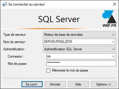 Descargar e instalar SQL Server 2016