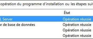 Migración de un SQL Server Express a Standard o Enterprise