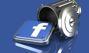 4 cosas que debes comprobar antes de eliminar tu cuenta de facebook