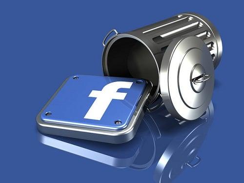 4 cosas que debes comprobar antes de eliminar tu cuenta de facebook 1