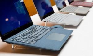 """iFixit: el portátil de superficie es una """"monstruosidad de cola"""" irreparable, en vídeo"""