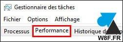 Windows Server 2016: agregar el disco duro al Administrador de tareas