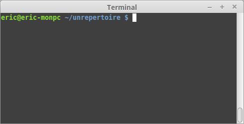 El teclado en francés cuando se inicia Linux