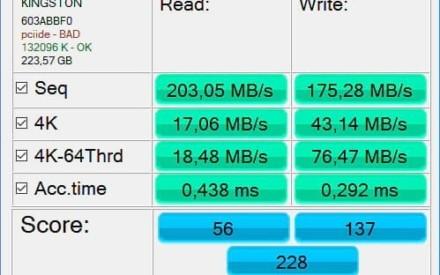 Kingston V300 240GB SSD Revisión: La vida antes y después de una SSD