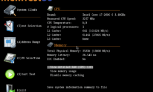 ¿Cómo probar la RAM de su Mac (tiras de memoria)?