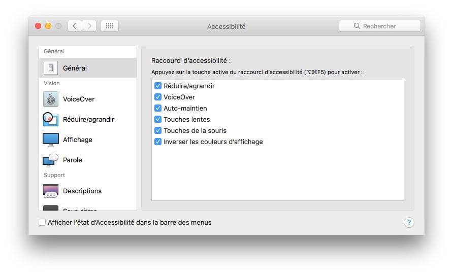 Configuración de Touch ID en Mac (MacBook Pro)