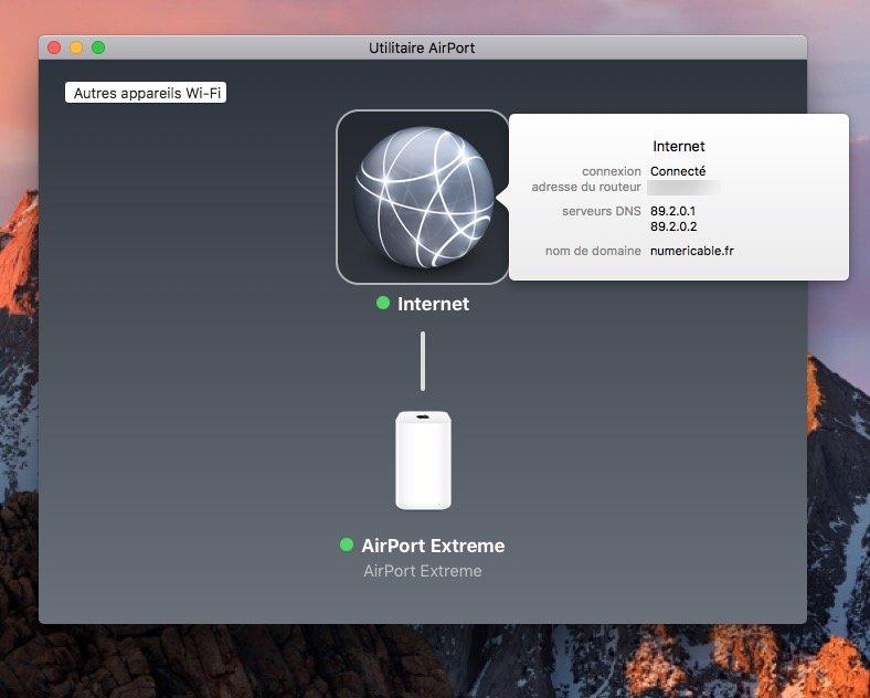 Encuentra tu dirección IP en Mac (local y pública)