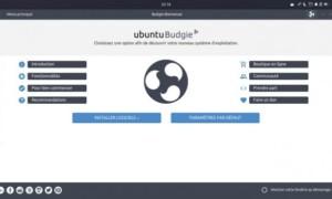 Ubuntu 17.10 y sus variaciones