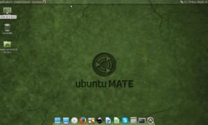 Cómo obtener la distribución Linux Ubuntu Mate y colocarla en una llave USB