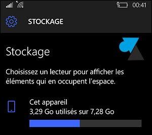Actualización de Windows Phone 8 a Windows 10 Mobile smartphone