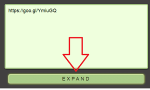 Encuentra el enlace real detrás de esta URL acortada