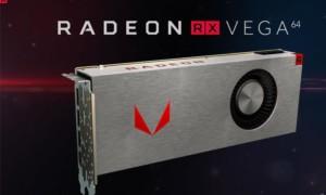 AMD lanza dos nuevas tarjetas de vídeo de última generación: RX Vega