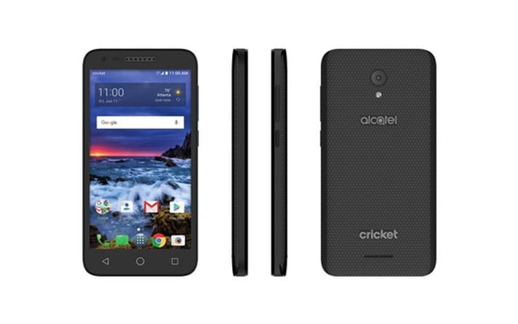 Conozca a Verso, el nuevo smartphone de Alcatel para principiantes