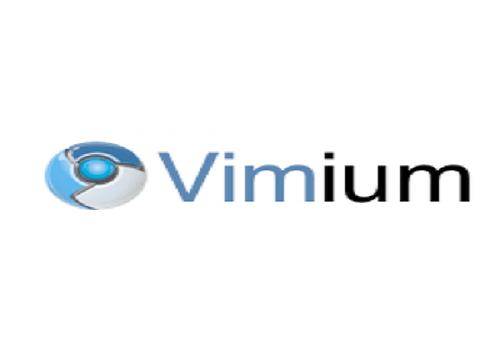 Cambie sus hábitos de navegación con la extensión Vimium