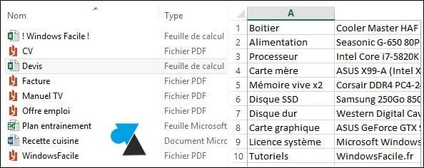 Mostrar el panel de visualización en el explorador de archivos