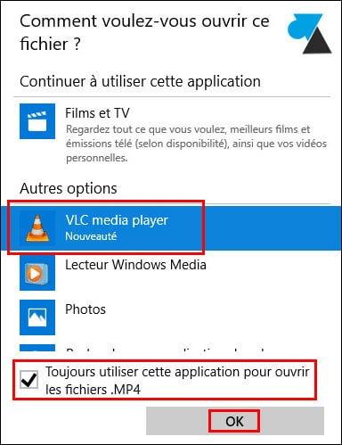 Instale VLC para reproducir todos los vídeos