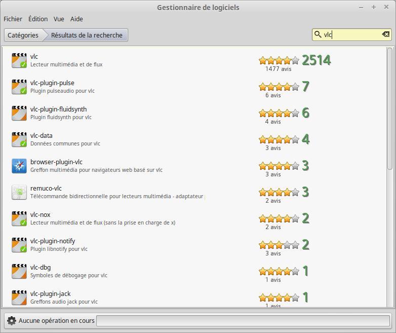 Reproductor multimedia VLC: Nuevas características y revisión 1
