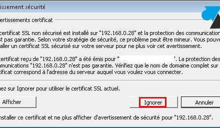 Instalar un servidor VMware vSphere ESXi
