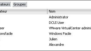 Configuración de un servidor VMware vSphere ESXi