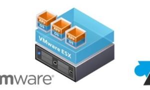 Compatibilidad VM Ubuntu y VMware vSphere / ESXi
