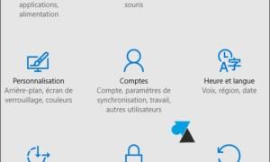 Windows 10: presentación del nuevo Panel de Control