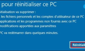 Restaurar o reinstalar un PC con Windows 10