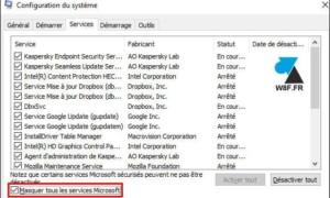 Pantalla negra después de la actualización KB4103721 para Windows 10 1803