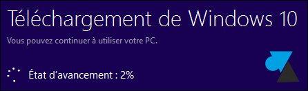 Descargar Windows 10 en una llave USB
