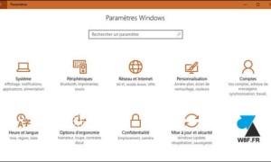 Windows 10: cambiar el color del tema y del menú Inicio