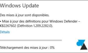 Windows 10: ¿adónde fue Windows Update?
