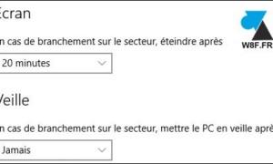 Windows 10: Configurar el modo de espera