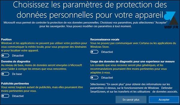 Instalar la actualización de creadores de otoño de Windows 10 (1709) 16