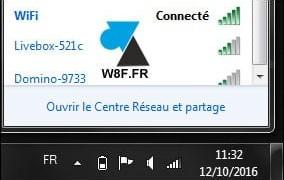Windows 7: Conéctese a una red wifi inalámbrica