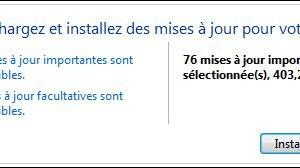 Resolver el problema de Windows Update en Windows 7