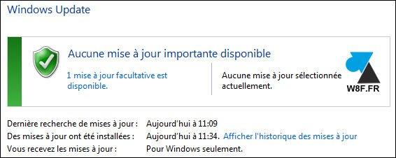 Cómo hacer actualizaciones de Windows (Windows Update)
