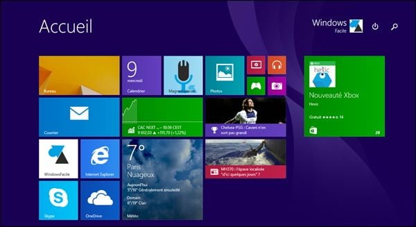Instalar la actualización de Update 1 para Windows 8.1