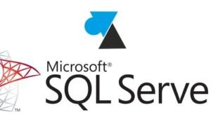SQL Server script de copia de seguridad de la base de datos