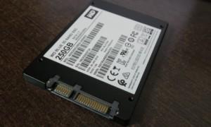 Revisión SSD WD BLUE 3D NAND 250GB - Buen rendimiento a buen precio
