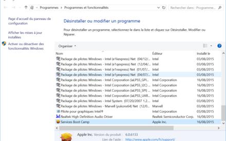 ¿Es tu Mac compatible con Windows 10 (Boot Camp 6.0)?